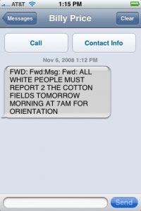 text message image